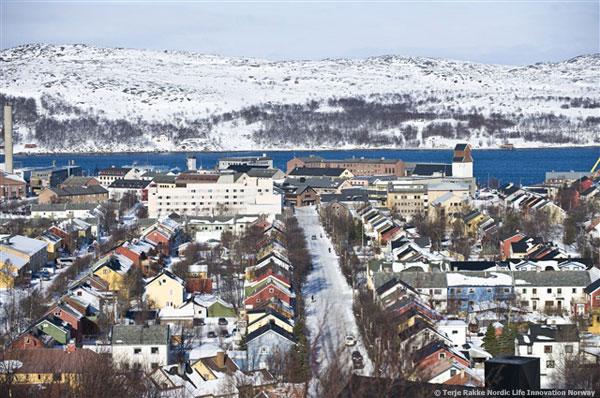 Uppdrag Innovation Norway